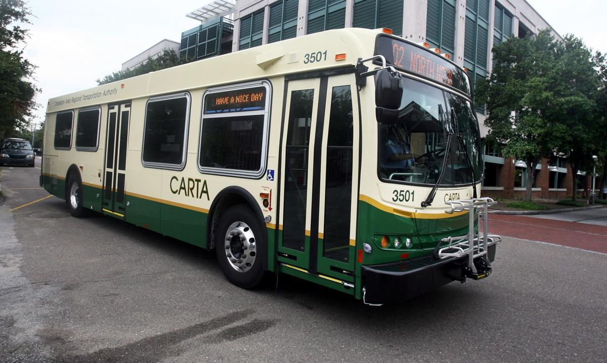 CARTA board tables bus fare increase