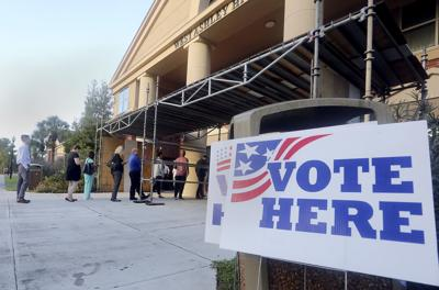 Charleston County election officials want raises to $9,000 a year to