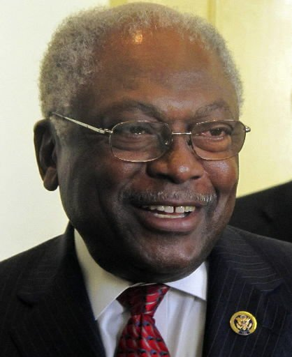 A Q&A with Clyburn