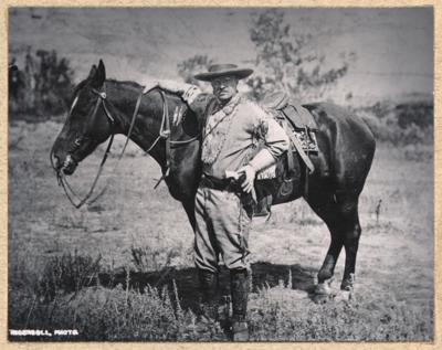 Roosevelt archive (copy)