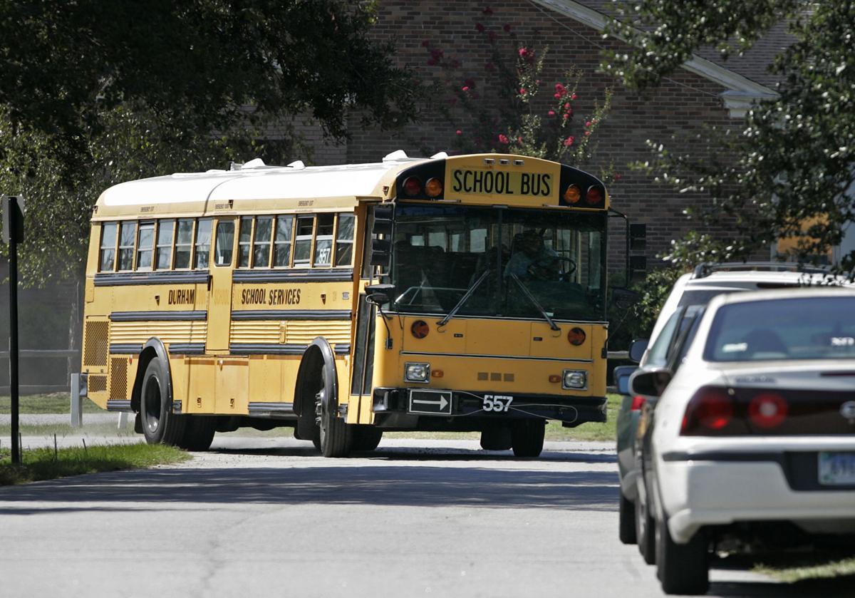 Charleston County school bus operator sues Teamsters union – again