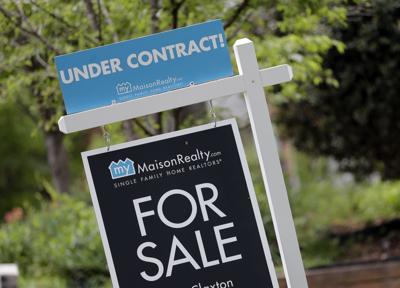 Pending Home Sales (copy)