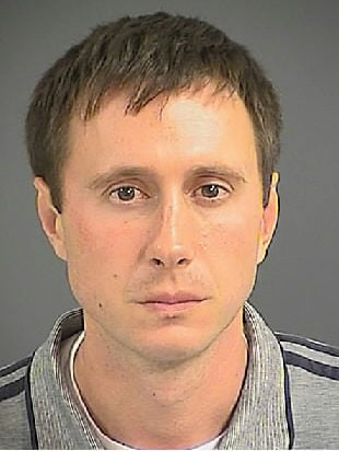 Authorities: ReVille emailed victims' families