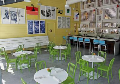Barrio dining gets an upgrade at Basico in Mixson