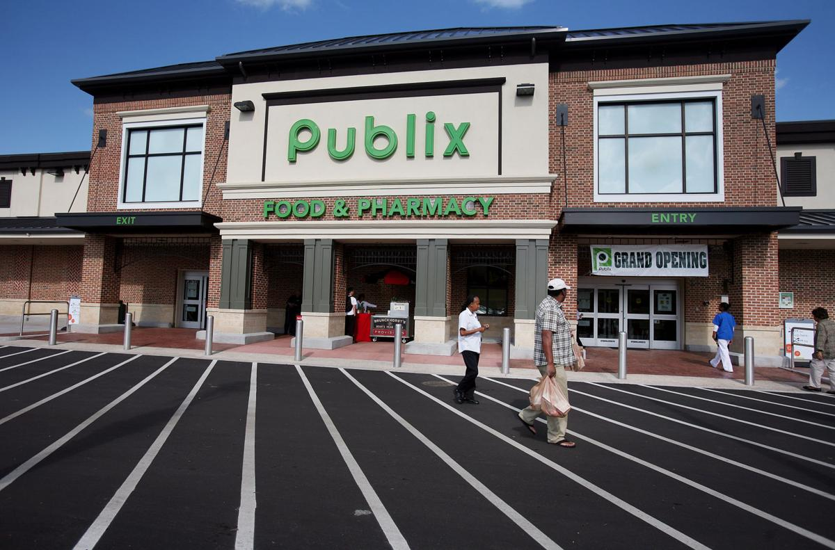 Publix employees giving back as part of grocer's 85th anniversary