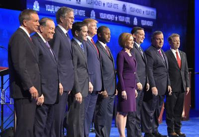 Let GOP candidates ask the questions (copy)
