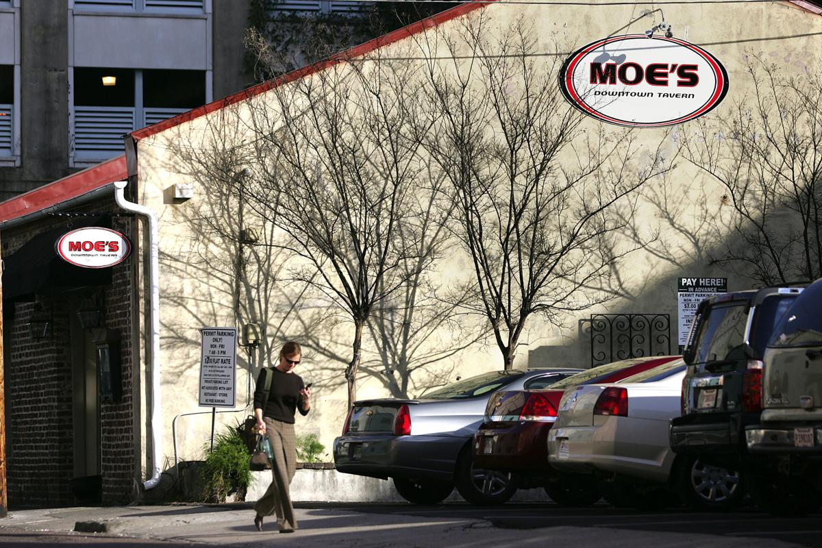 Moe's Downtown building in Charleston bought, to reopen as new restaurant