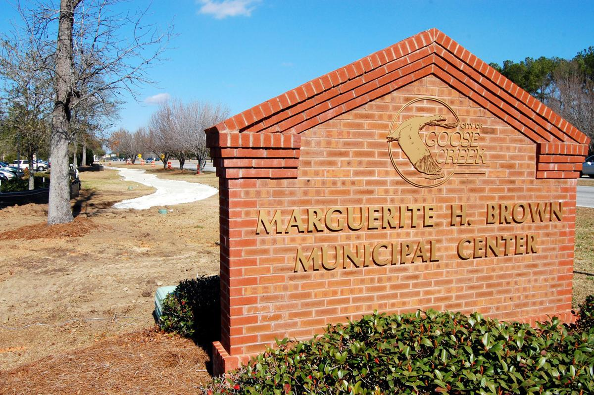 5 running for 3 Goose Creek council seats