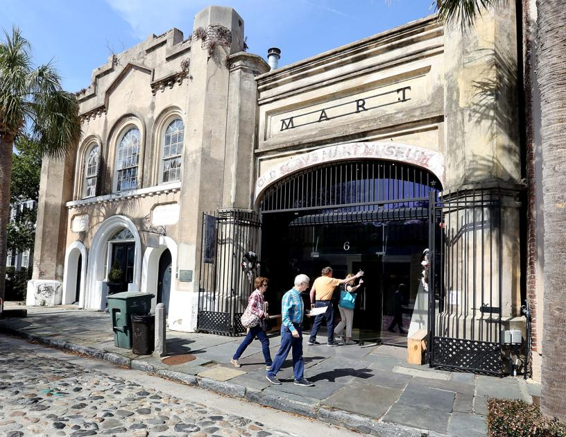 80 years after first opening, Charleston's Old Slave Mart Museum adds new layers of history