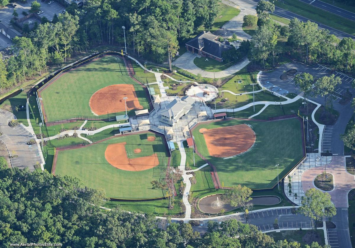 Park open house planned