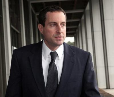 Judge dismisses conviction of Howard K. Stern
