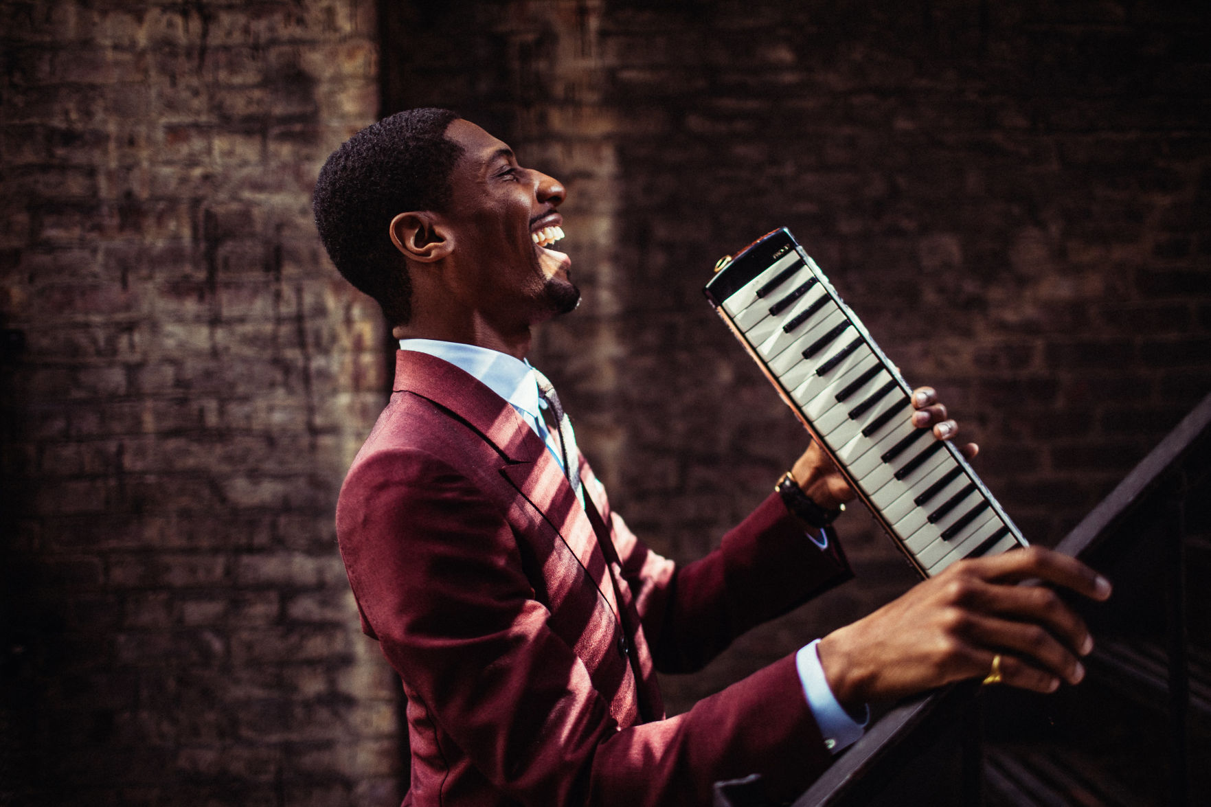 Jon Batiste of 'The Late Show with Stephen Colbert' and The Dap-Kings collaborate | Post and Courier