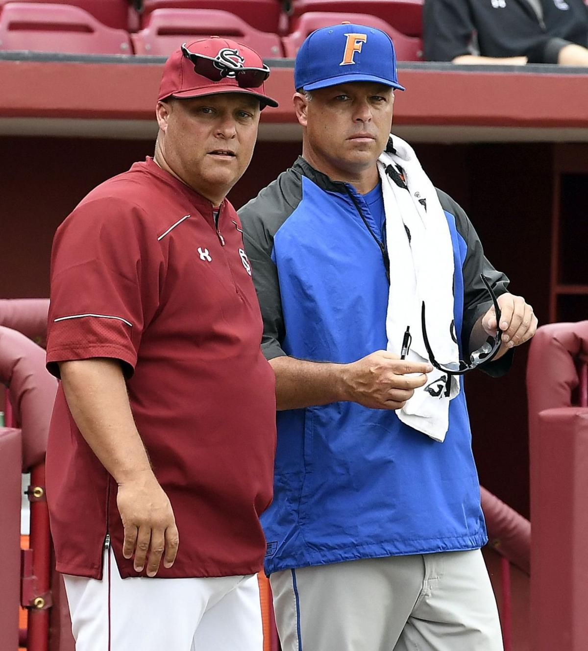 USC-Florida finale gets rained out
