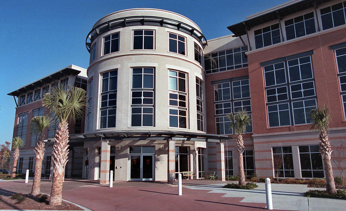 Charleston software giant Blackbaud cuts 150 jobs ...