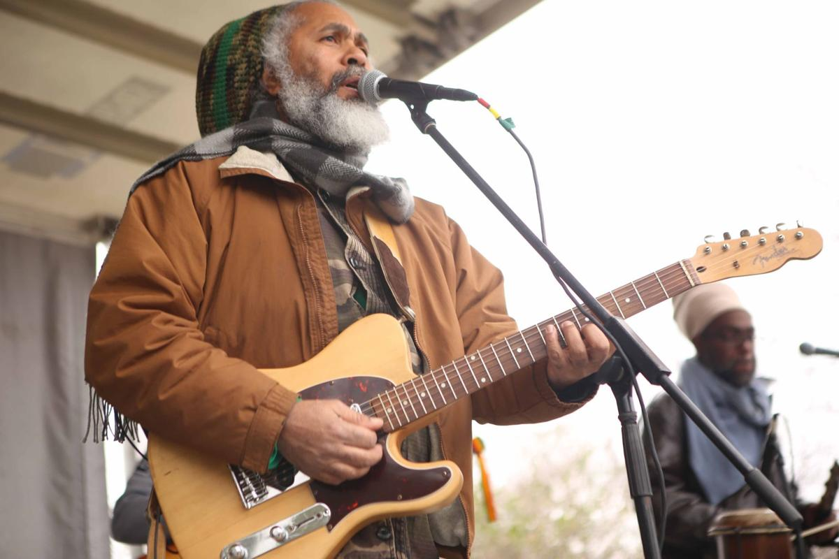 Seven days of free music Where to catch the porch music spirit, soak up spring weather
