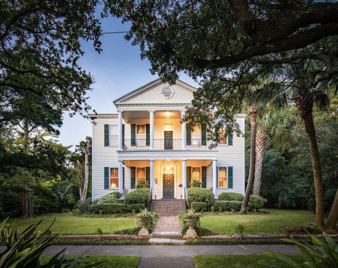 Mary Man House