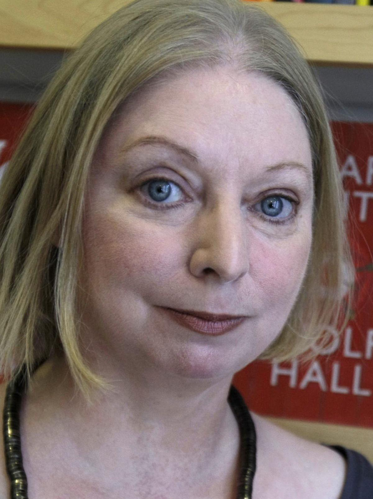 Hilary Mantel leads race for Booker Prize