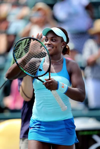 Stephens, Bouchard to play in Volvo Car Open