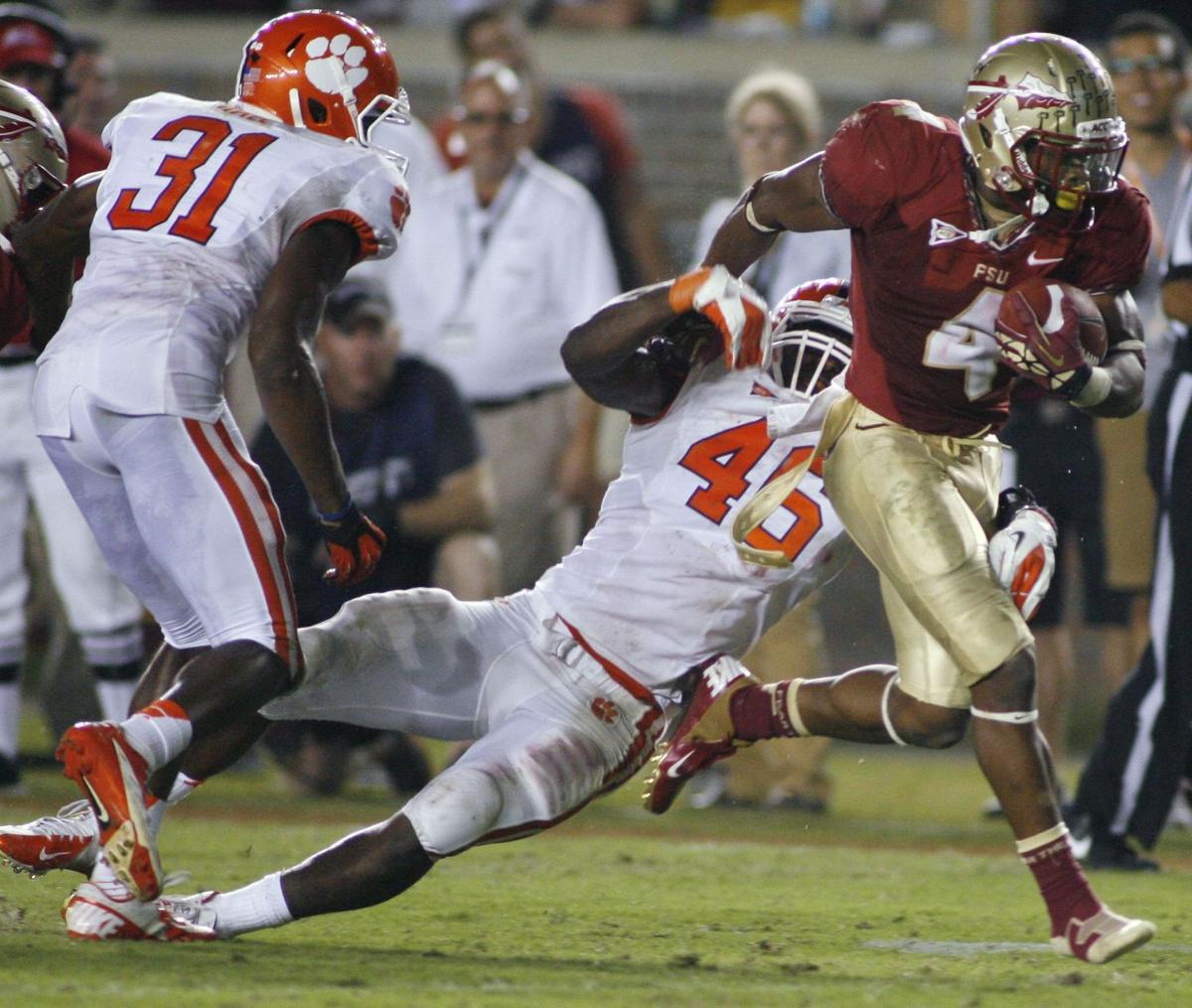 Clemson looking to make defensive strides