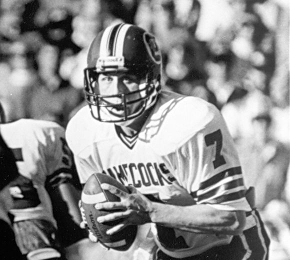 USC success conjures up memories of 1984 season
