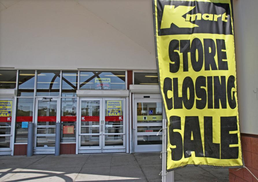 Struggling retailer Kmart to pull up stakes in SC