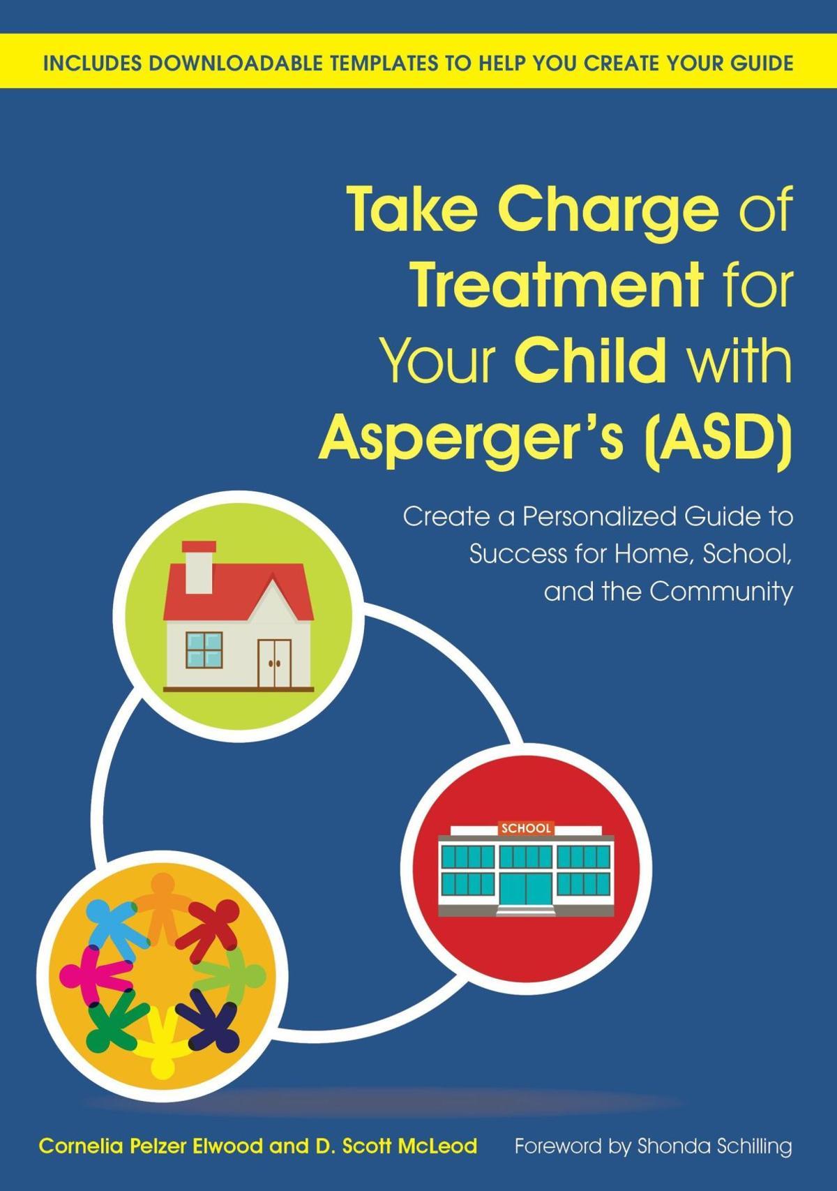 Book targets parents raising children with Asperger's