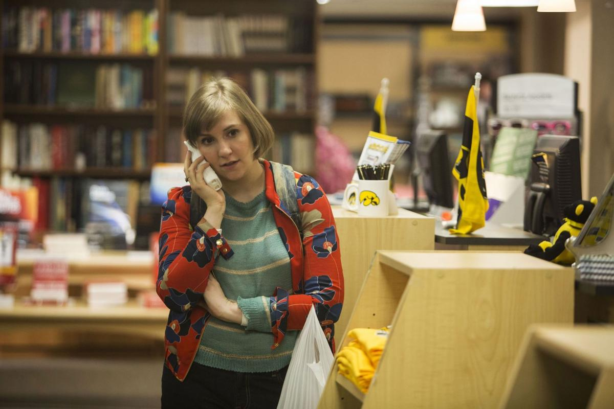 'Girls' stars talk about HBO comedy's 4th season