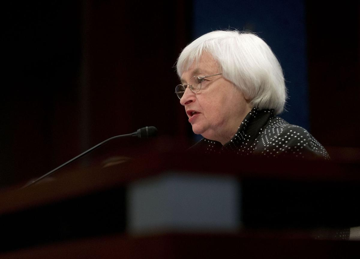 Interest-rate hike should not raise fears