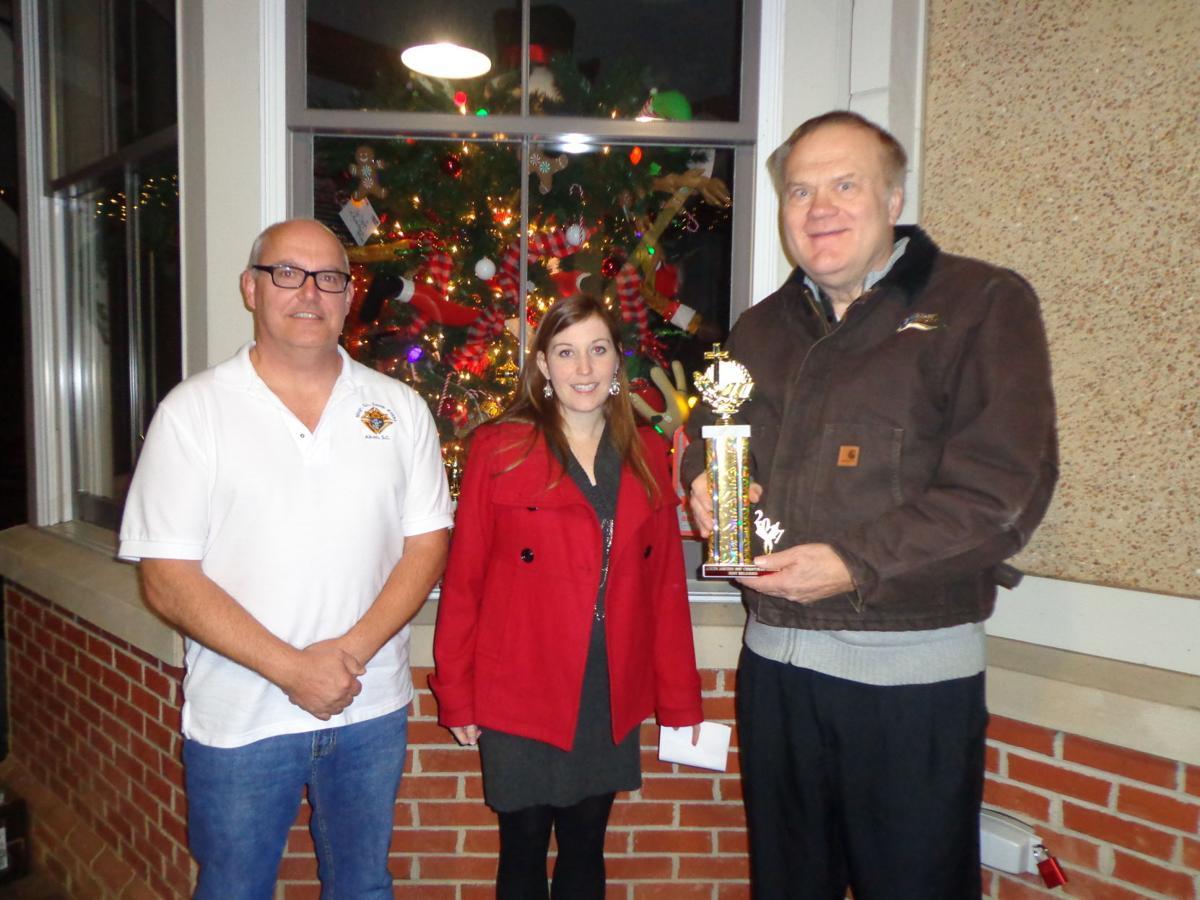 Jaycees Christmas Parade 2020 Results Aiken Jaycees honor 2017 Christmas parade winners | News