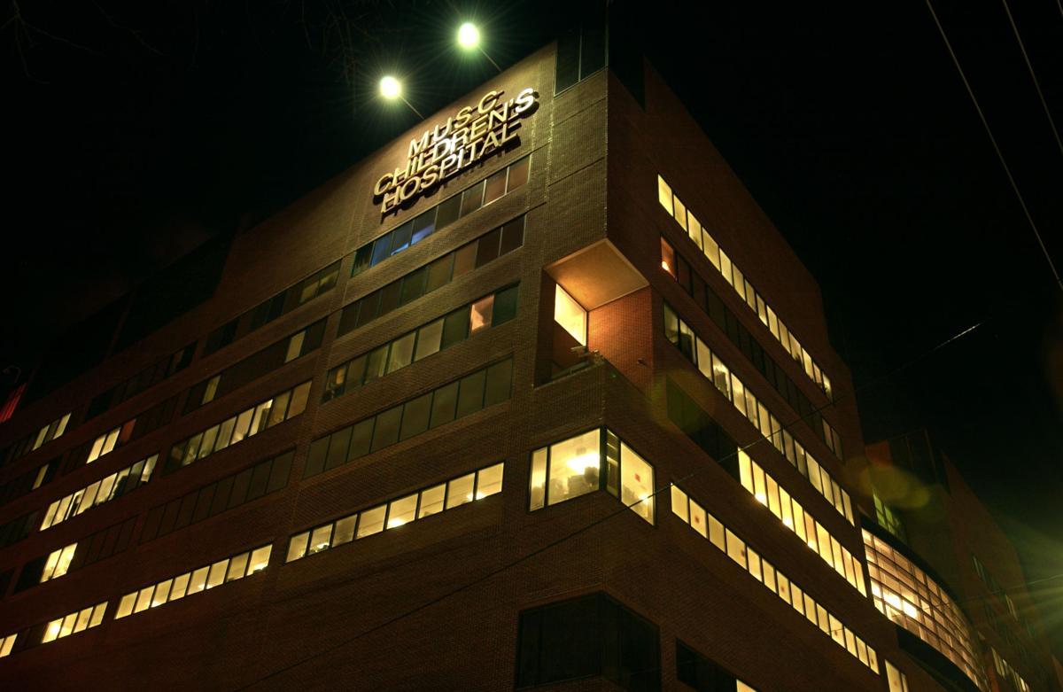 MUSC Children's Hospital earns distinctions in U.S. News rankings