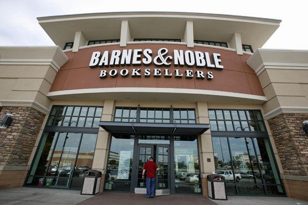 Liberty Media offer a bet on Barnes & Nobles' Nook
