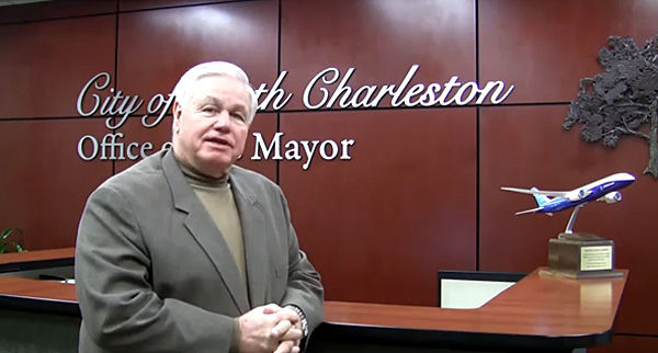 North Charleston mayor's State of City: Upbeat