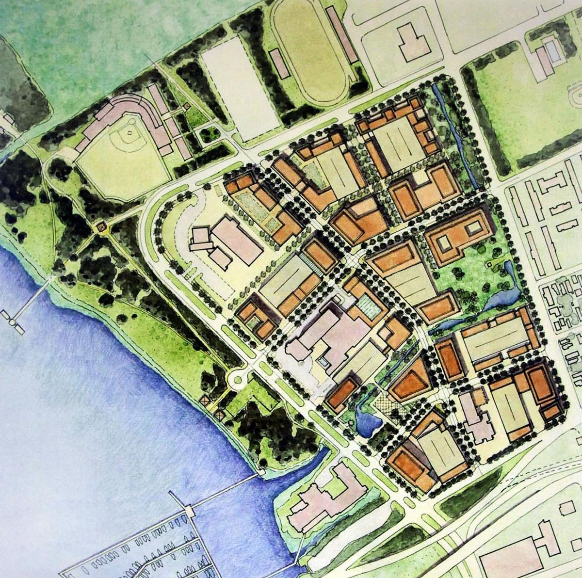 Charleston's long-delayed Horizon Project close to picking a developer
