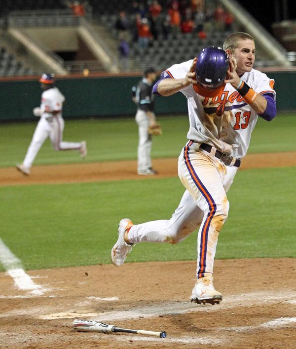 Miller's Time: Clemson Tigers shortstop heating up