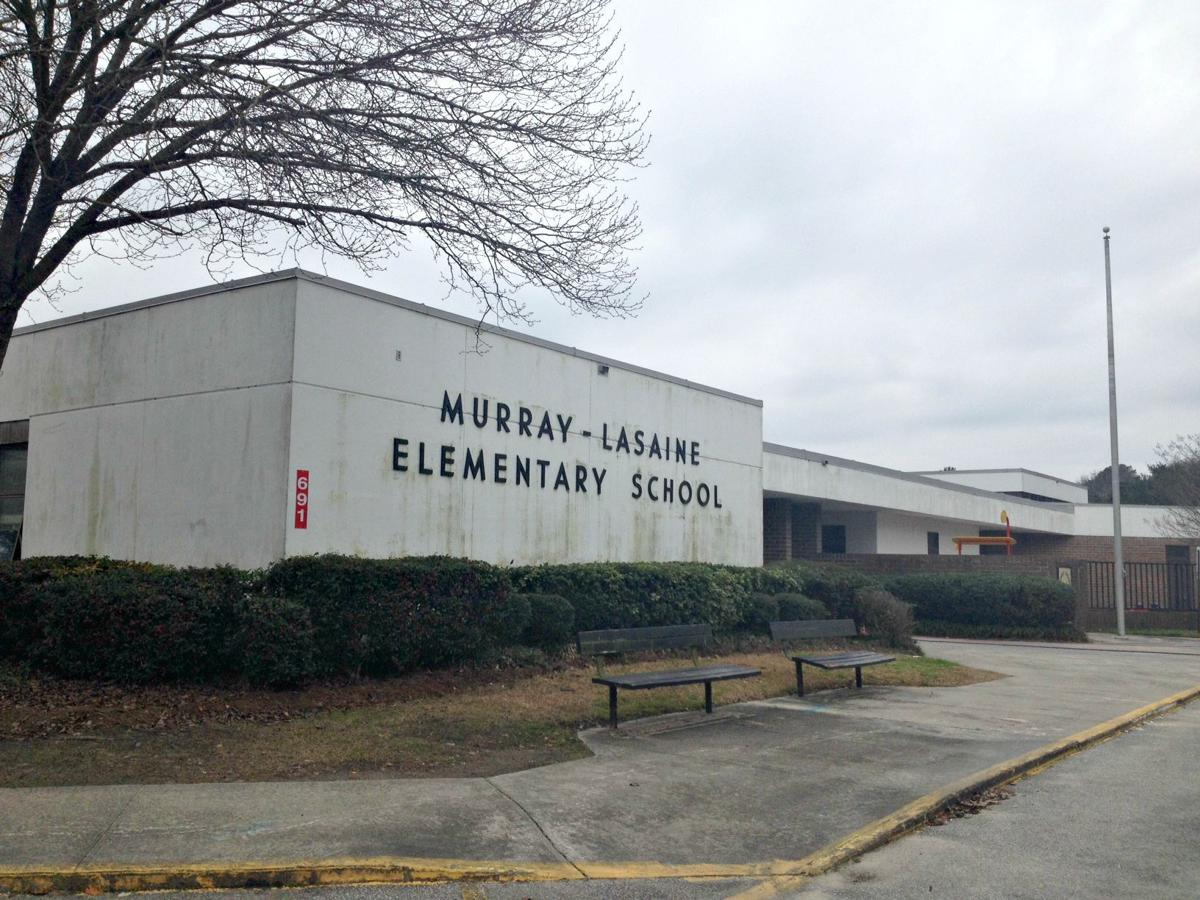 Murray-LaSaine Elementary to become exclusively Montessori