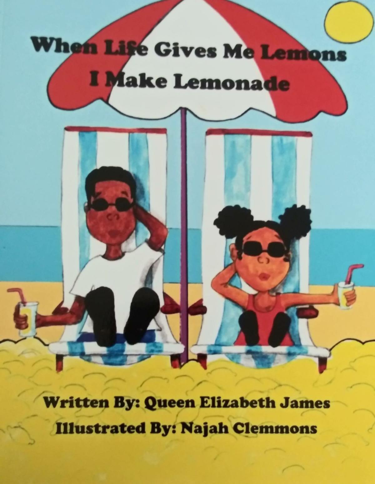 When Life Gives Me Lemons, I Make Lemonade