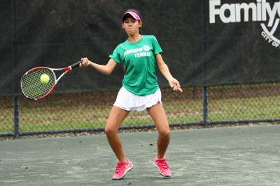 Bishop England aims for fifth straight tennis title in AA; Wando back in AAAA final