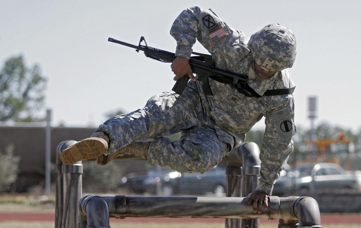 Biggest gets bigger: Army's biggest training post expanding