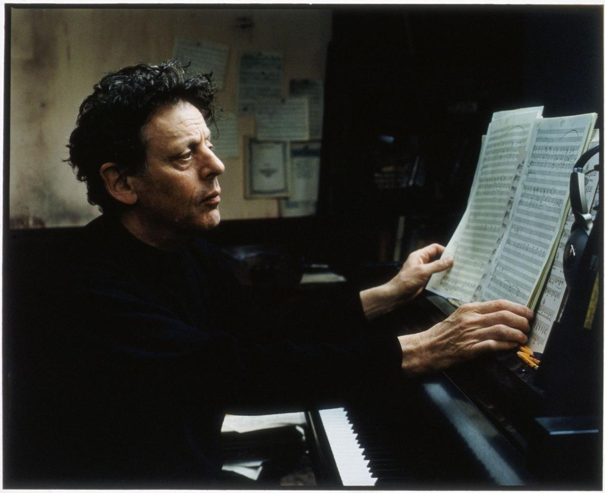 New Music abounds in 2012 festival