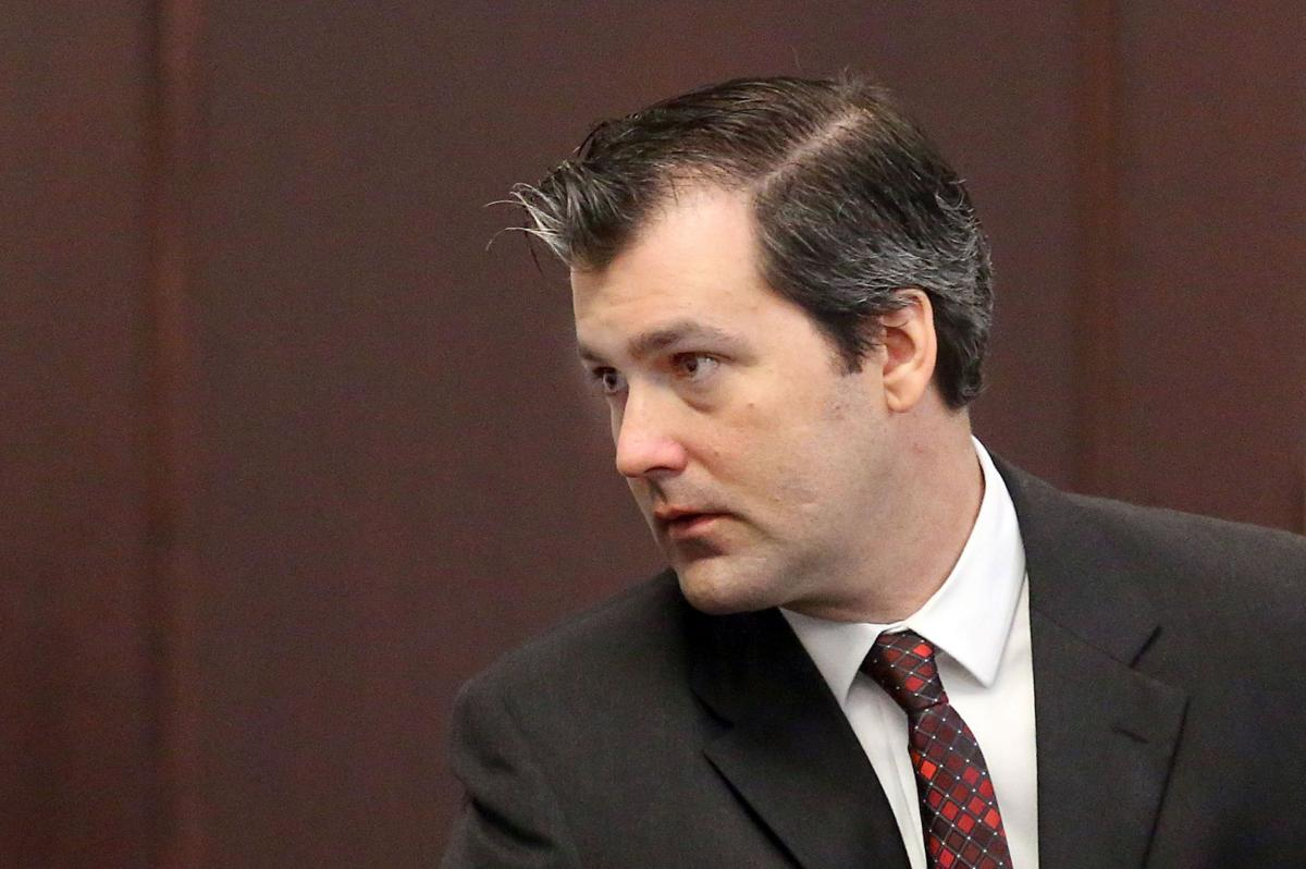 Solicitor seeks to protect witnesses in Slager case