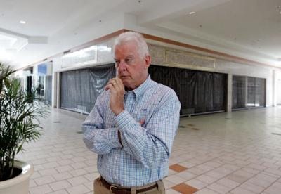 Ailing Citadel Mall facing foreclosure Future unclear as building ages, stores close, shoppers head north