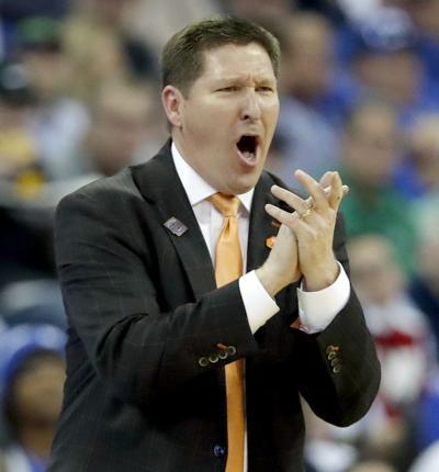 NCAA Clemson Kansas Basketball (copy)