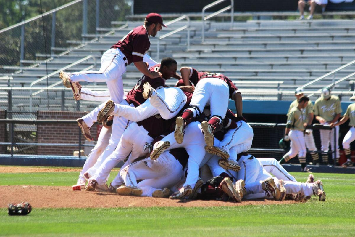 Cougars capture CAA crown