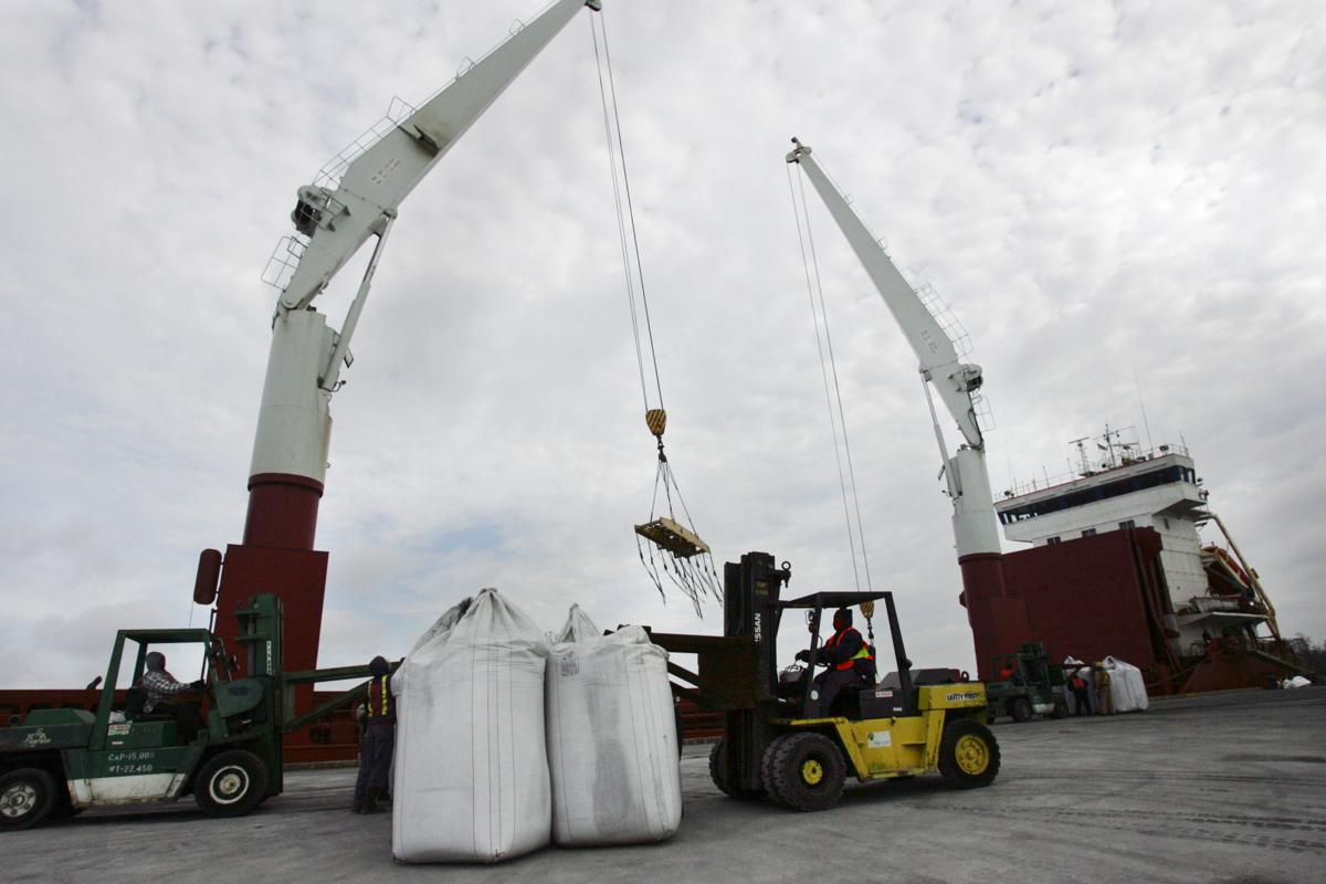 Costs rise, prospects dim for Georgetown port dredging