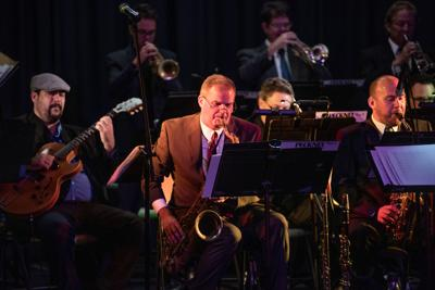 SC Jazz Masterworks