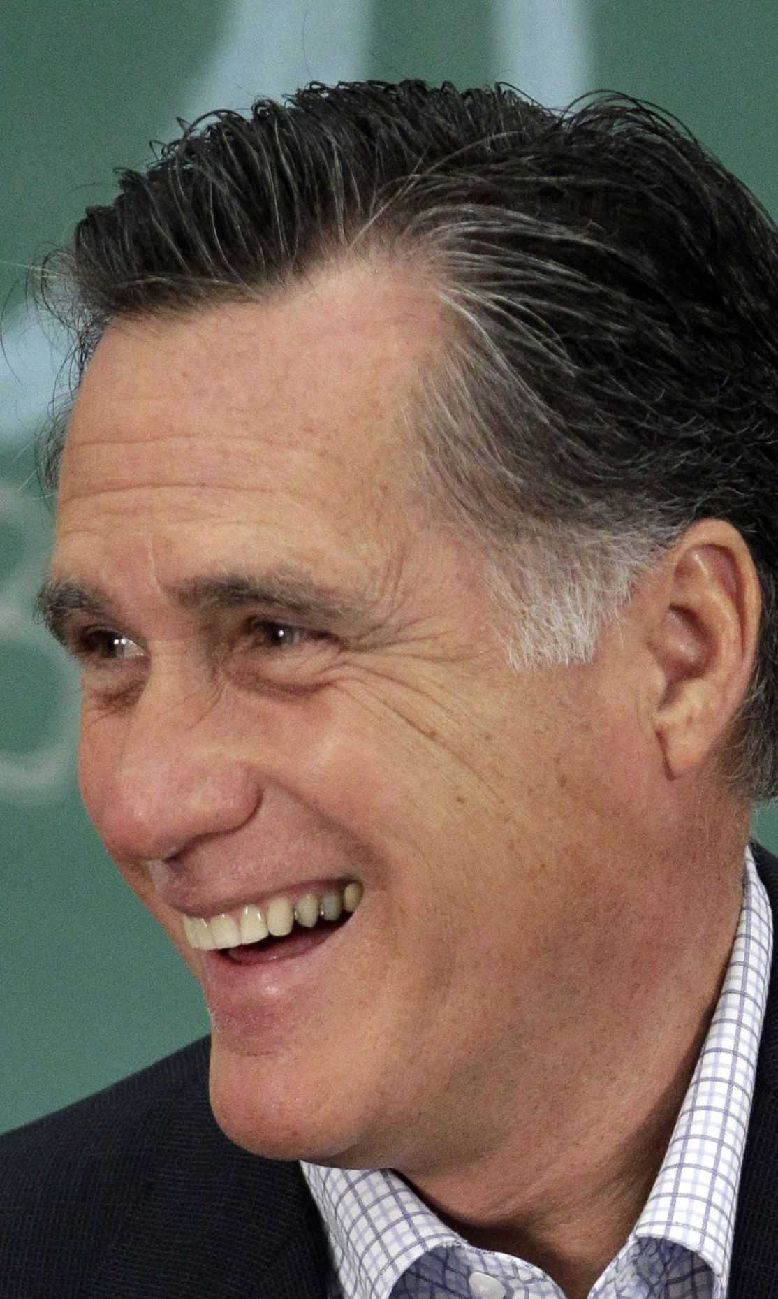 Romneys Vows Raise Eyebrows Business Postandcourier