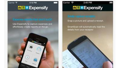 Best apps to keep track of receipts | Business