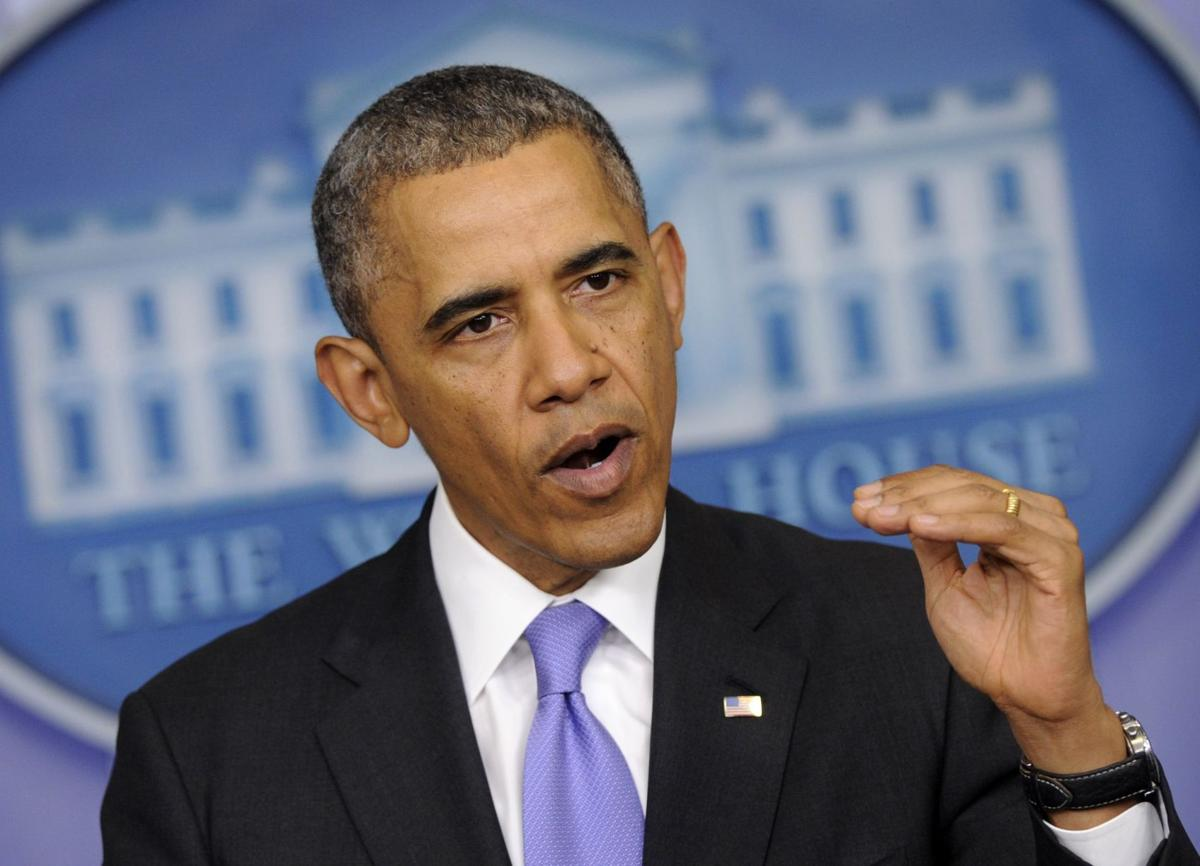 Obama: Any misconduct at VA will be punished