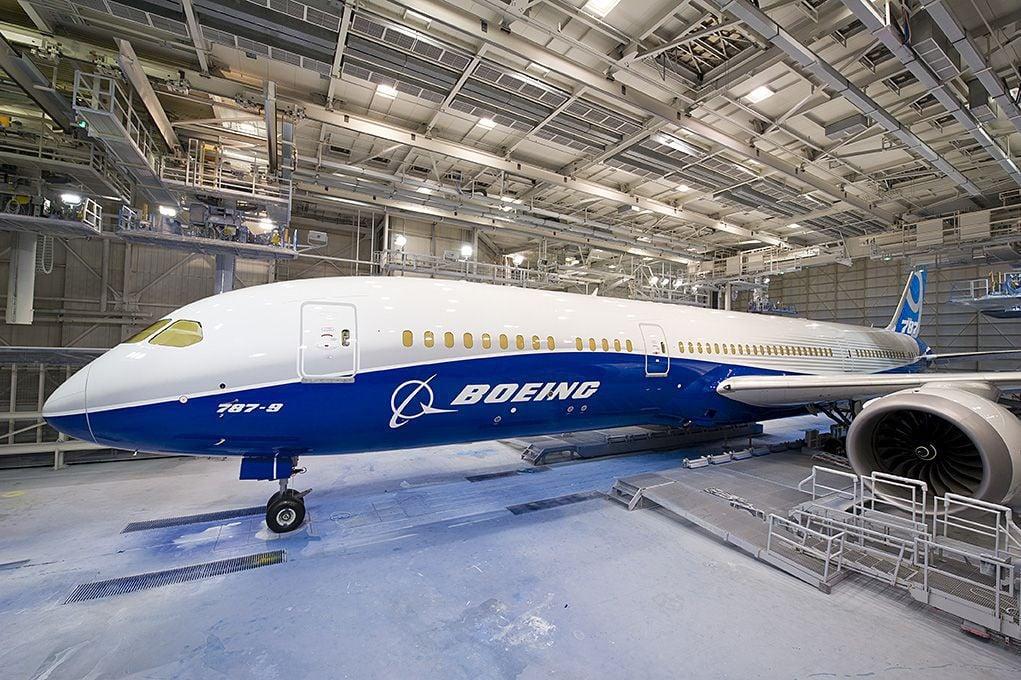 Airbus upstages Boeing on birthday week