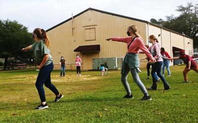 Aiken Youth Wing returns